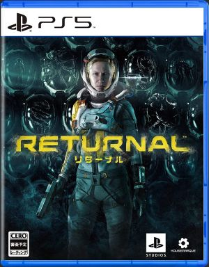 (PS5)Returnal(2021/03/19)