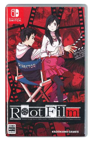 (Switch)Root Film