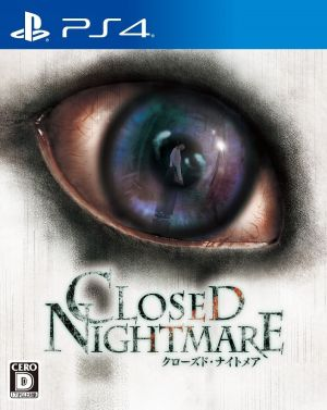 (PS4)CLOSED NIGHTMARE